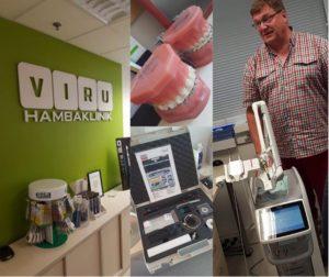 Viru hambakliinik