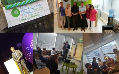 Estonian Annual Dental Meeting 2016 (rus)